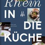 Susanne Brandau-Herzet, Rhein in die Küche - Lieblingsrezepte Kölner Köche